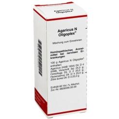 Agaricus N Oligoplex®