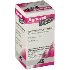 Agnurell Potenz-Accord®