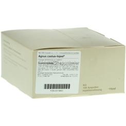 Agnus castus-Injeel® Ampullen