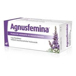 Agnusfemina® 4 mg