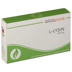 aicopure L-Lysin