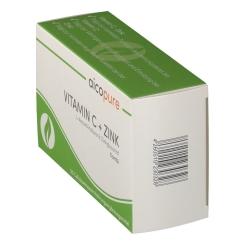 aicopure Vitamin C + Zink