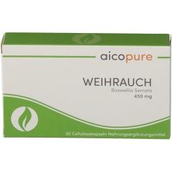 aicopure Weihrauch