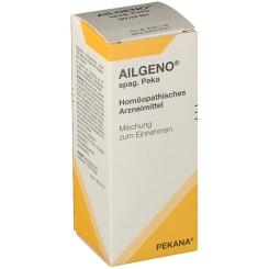AILGENO® spagyrische Peka Tropfen