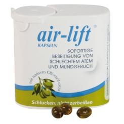 air-lift® Kapseln