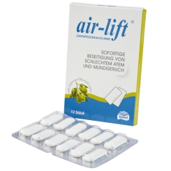 air-lift® Kaugummi