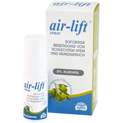 air-lift® Spray