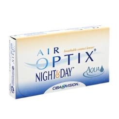 AIR OPT N&D AQ BC8.4 +0.50