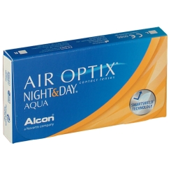 AIR OPT N&D AQ BC8.6 +0.75