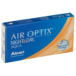 AIR OPT N&D AQ BC8.6 +6.00