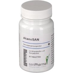 alcanoSAN