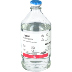 Alcon BSS Plus®