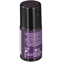 alessandro Striplac Nagellack 45 Dark Violet