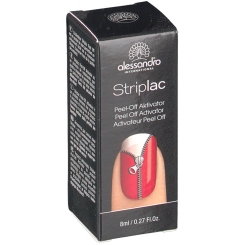 alessandro Striplac Peel-Off Activator