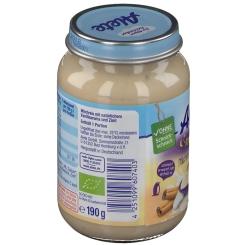 Alete® Abendbrei Milchreis Vanille-Zimt