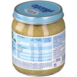 Alete® Basilikum-Pesto mit Makkaroni
