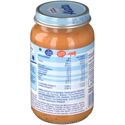 Alete® Couscous mit Gemüse & Hühnchen