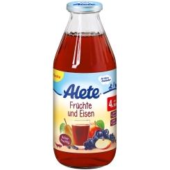 Alete® Früchte & Eisen