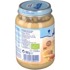 Alete® Kartoffel-Gemüse-Püree mit Hackfleisch