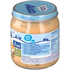 Alete® Kartoffeln mit Lachs in Dill-Sauce