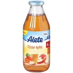 Alete® Milder Apfel