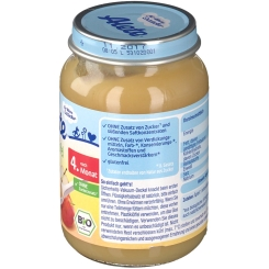 Alete® Purer Apfel
