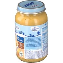 Alete® Rahmkartoffeln mit Blumenkohl & Kalb