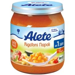 Alete® Rigatoni Napoli