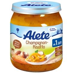 Alete® Risotto-Champignon
