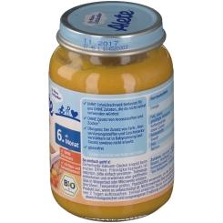 Alete® Süßkartoffel-Karottemit Rind