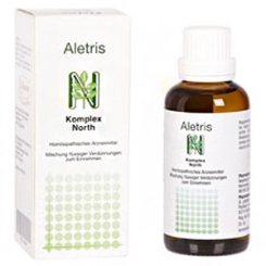 Aletris Komplex North®