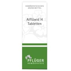 Alflüwid H Tabletten