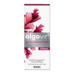 algovir® Erkältungsspray EFFEKT