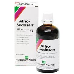 Alho-Sedosan®