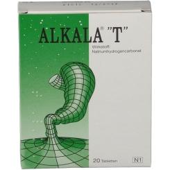 Alkala T Tabletten