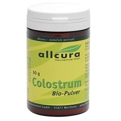 allcura Colostrum Bio-Pulver
