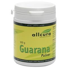 allcura Guarana Pulver
