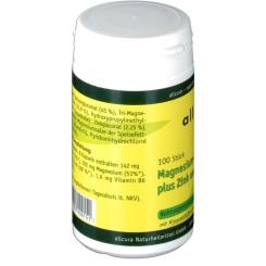 allcura Magnesium-Komplex Kapseln