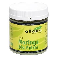 allcura Moringa Bio Pulver