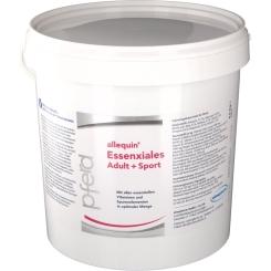 allequin® Essenxiales Adult + Sport