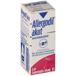 Allergodil® akut
