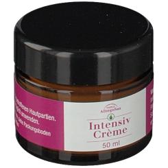 Allergosan Intensiv Creme