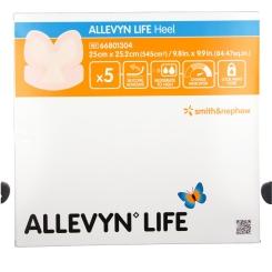 ALLEVYN® Life 25 x 25,2cm steril
