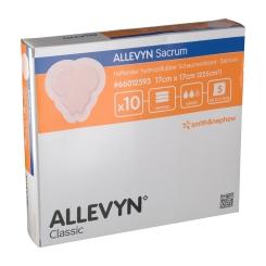ALLEVYN® SACRUM 17 x 17cm