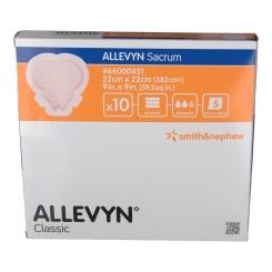 ALLEVYN® SACRUM 22 x 22cm