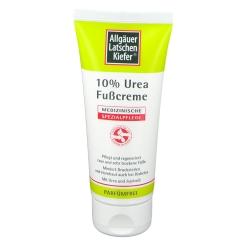 Allgäuer Latschenkiefer® 10 % Urea Fußcreme