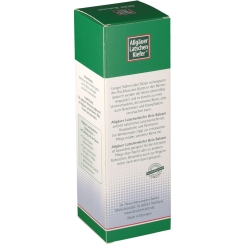 Allgäuer Latschenkiefer® Bein Balsam für die Nacht