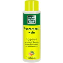 Allgäuer Latschenkiefer® Franzbranntwein Latschenkiefer-Orange