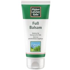 Allgäuer Latschenkiefer® Fuß Balsam