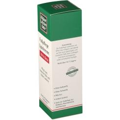 Allgäuer Latschenkiefer® Fußpflege Lipidcreme 10% Urea